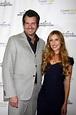 Katherine Helmond and husband David Christian – Stock ...