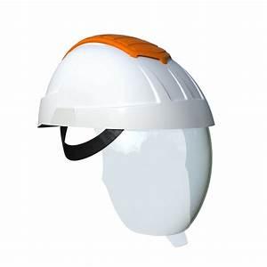 Casque Protection Electrique : casque lectricien avec visi re int gr e 10000v ~ Edinachiropracticcenter.com Idées de Décoration