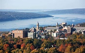 Meeting & Conference Center In Ithaca, NY - The Statler Hotel
