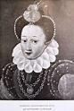 Lucretia Magnusdotter (Gyllenhielm) (c.1560 - 1624 ...
