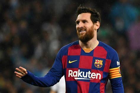 'New Cristiano Ronaldo' Reveals Game Plan For Lionel Messi ...