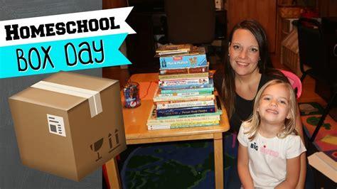 it s box day homeschool preschool curriculum 648 | maxresdefault
