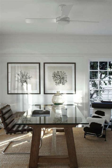 plateau de bureau en verre le plateau de bureau en verre pour votre office à la maison