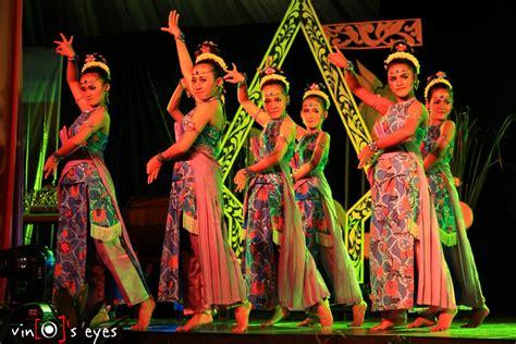 pelangi senja festival padang bulan
