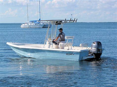 Bulls Bay Boats by Sold 2016 Bulls Bay 2200 Bay Boat W Carolina Blue Hull By