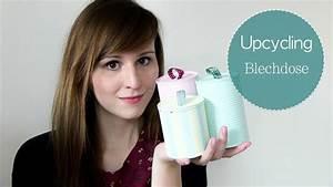 Blechdosen Mit Deckel : diy blechdosen upcycling youtube ~ Yasmunasinghe.com Haus und Dekorationen