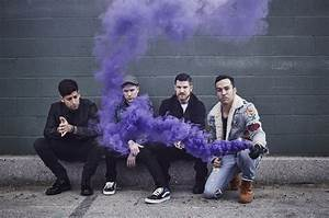 Fall Out Boy Shares New Song 'Young and Menace,' 2017 ...
