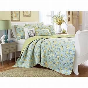 Laura Ashley Garden : laura ashley garden party annette quilt 100 cotton bed bath beyond ~ Sanjose-hotels-ca.com Haus und Dekorationen