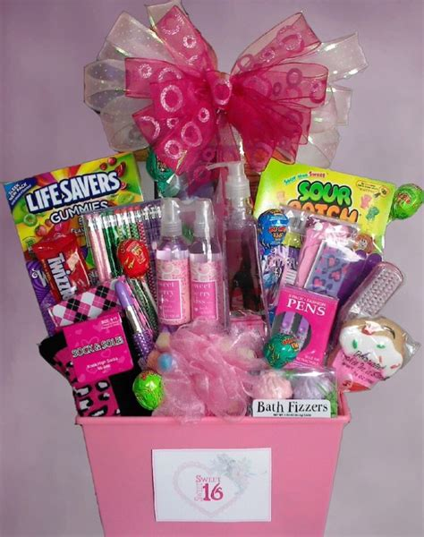 Gift For Best Friend  Gifts ♡  Gifts, Homemade Gift Baskets, Gift Baskets