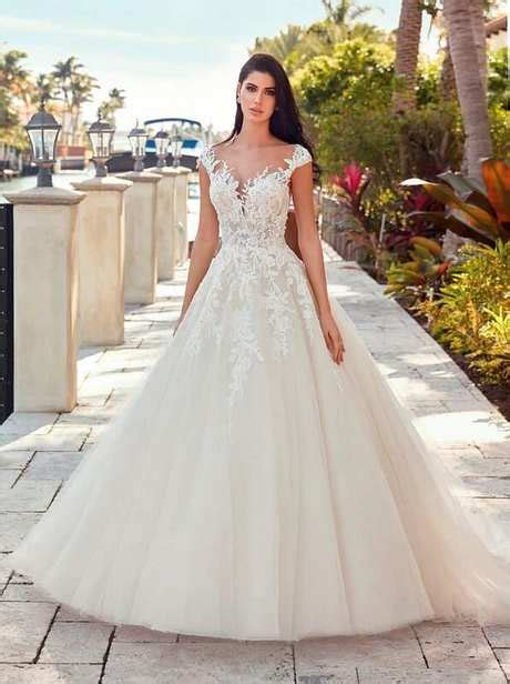 la robe de mariee