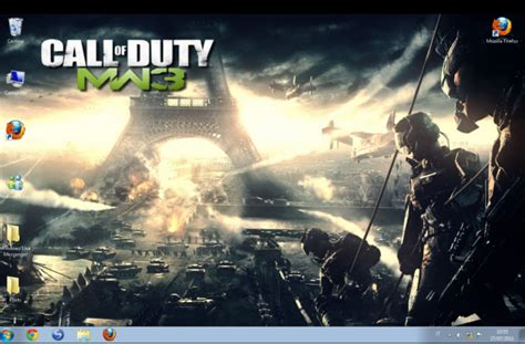 call of duty modern warfare 3 wallpaper t 233 l 233 charger