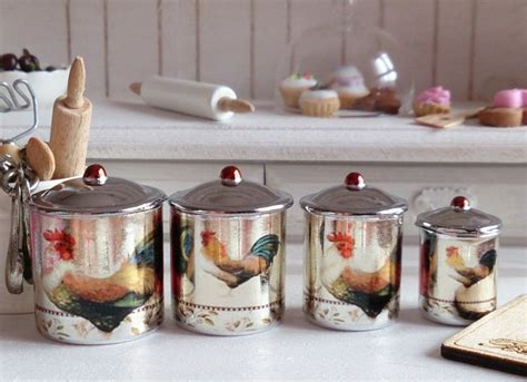 Vintage Kitchen Canisters vintage kitchen canisters vintage kitchen 12 design
