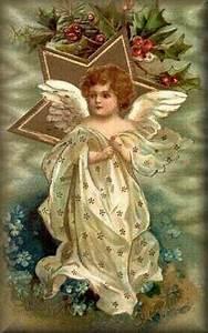 Ange De Noel Pour Cime De Sapin : les anges dans les montagnes ~ Teatrodelosmanantiales.com Idées de Décoration