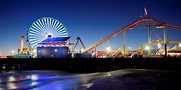 Santa Monica Pier; Not Just Any Dock, You Must Visit Here ...