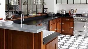 Carreaux Du Marais : carreaux de ciment motifs g om triques anciens c t maison ~ Melissatoandfro.com Idées de Décoration