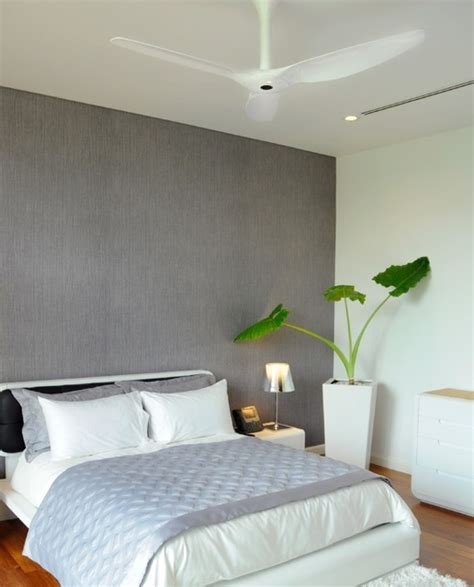 fans for bedroom haiku white ceiling fan in the bedroom contemporary