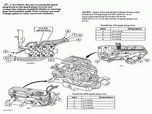 33 2000 Ford Explorer Firing Order Diagram