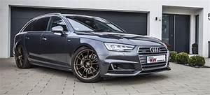Audi A4 B9 Nachrüsten : mehr tiefgang f r den aktuellen audi a4 kw ~ Jslefanu.com Haus und Dekorationen