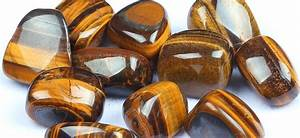 Golden Tiger Eye Healing Stones - Terrific Companions for ...