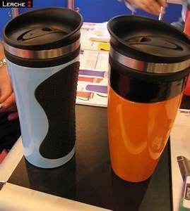 Coffee To Go Becher Thermo : werbemittel thermo autobecher coffee to go becher design kunststoff metall lerche werbemittel gmbh ~ Orissabook.com Haus und Dekorationen