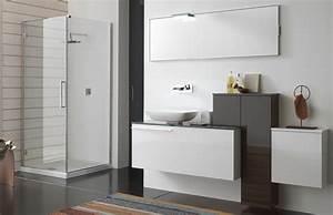Arredo bagni moderni arredamento bagno moderno immagini for Arredi bagni moderni