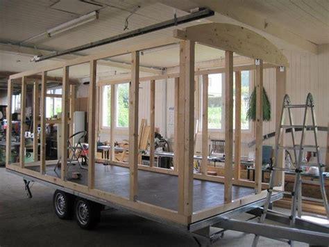 Wohnwagen Selbst Bauen by Die Besten 25 Selber Bauen Wohnwagen Ideen Auf