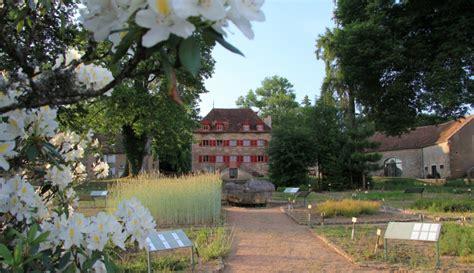 la maison du parc du morvan