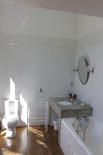 chambre hote amboise amboise chambre d hotes salle de bains manoir de la voute