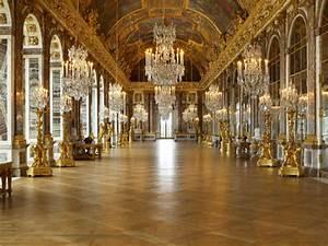 7 Castles (Palaces) Near Paris   1001 Scribbles