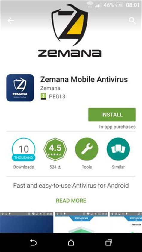 Mobile Antivirus Scanner by Remove Or Fbi Virus From Android Phone Removal Guide