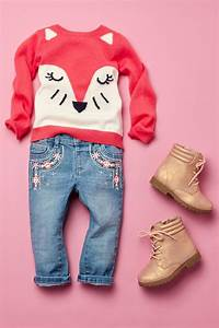 Best 25+ Toddler girl outfits ideas on Pinterest | Little girl outfits Toddler outfits and ...