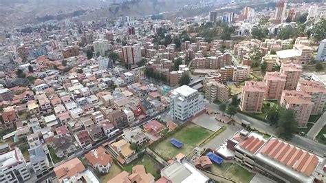 Bolivia (zona Sur) Vs Lima
