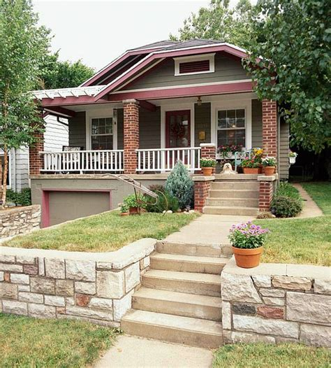 17 Best Images About Brick House Trim Colors On Pinterest