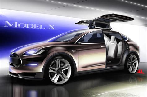 42+ Tesla Car Suv Cost Pictures