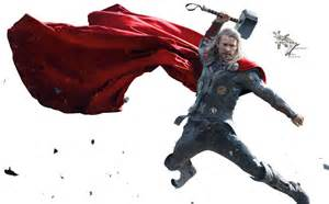 Marvel Le Thor by Download Render Thor