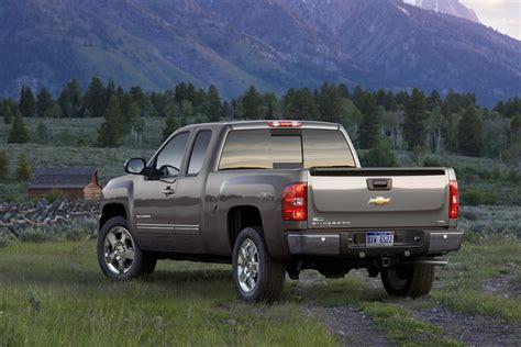 2011 Chevrolet Silverado News And Information