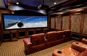 ID Home theateR on Pinterest