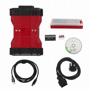 Ford Diagnose Software : best quality vcm 2 ids v100 oem diagnostic tool for ford ~ Kayakingforconservation.com Haus und Dekorationen