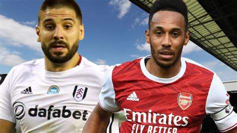 Fulham v Arsenal LIVE commentary: Full exclusive coverage ...