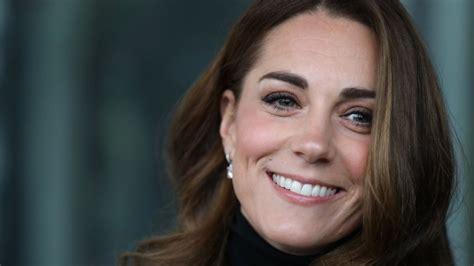 Catherine, Duchess of Cambridge, reveals 'terror' at this ...