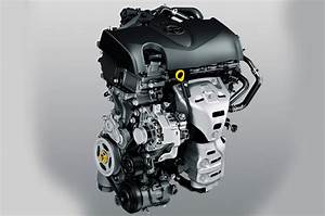 Toyota Yaris Has New 1 5