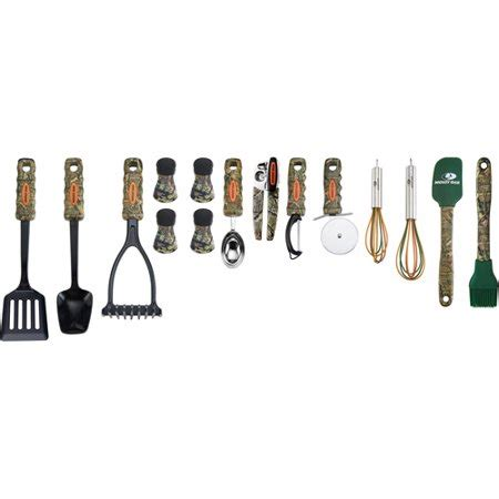walmart kitchen gadgets mossy oak up infinity 15 kitchen tool and
