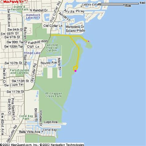 Matheson Hammock Park Map by 1000 Images About Kayak Matheson Hammock Park On