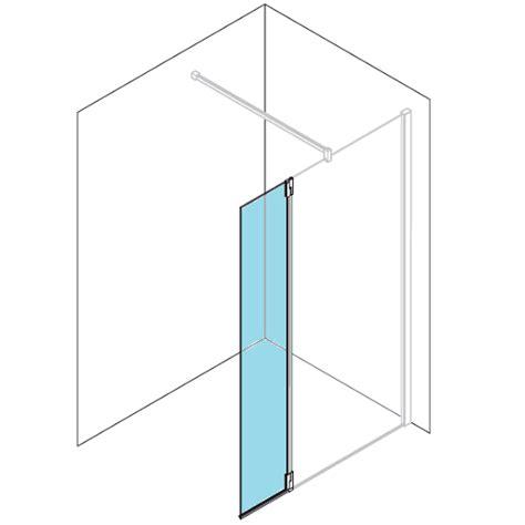 soldes cuisines volet pivotant kuadra ha h2 37cm verre transparent
