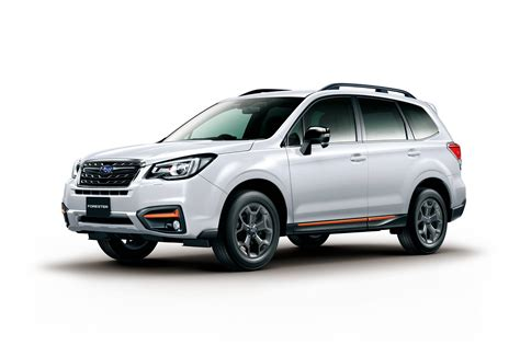 subaru japanese subaru exiga crossover7 x break debuts in japan