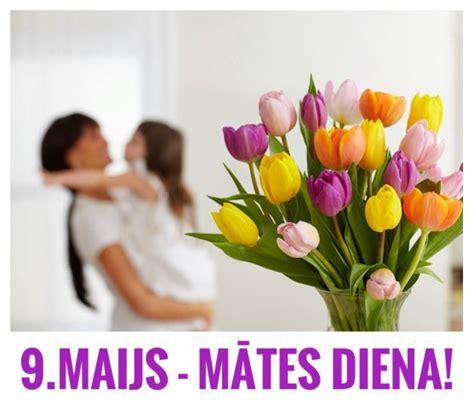 Inčukalna novads - 9.maijs - Mātes diena!
