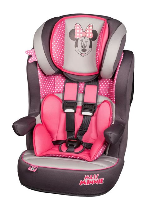 siege minnie disney minnie mouse pink i max imax sp 1 10yr baby child