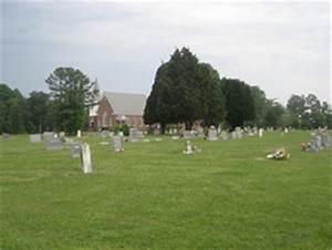 Saint Stephens Baptist Church Cemetery in Central Point ...