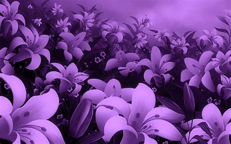 purple lilies images quotes black and purple lilies quotesgram