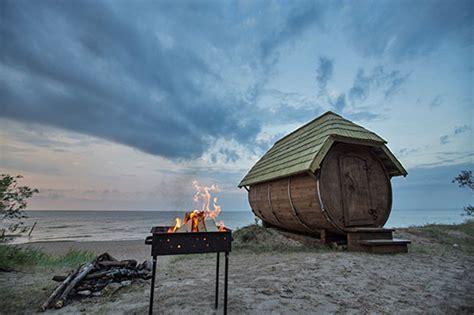 Brīvdienu māja pie jūras - Pieraksti
